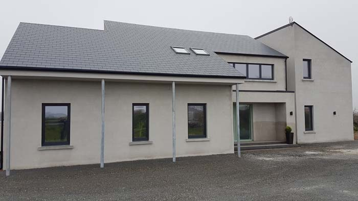 New Home Build Loughmore