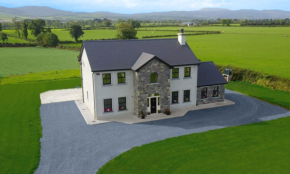 New Home Build Kilkeary