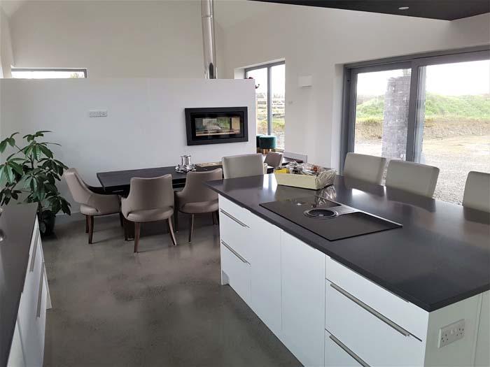 New Home Build castleiney