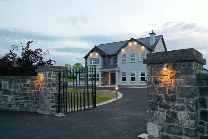 new home build nenagh