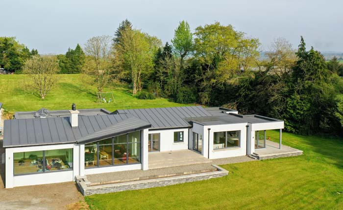 Home Renovation and extension ballina