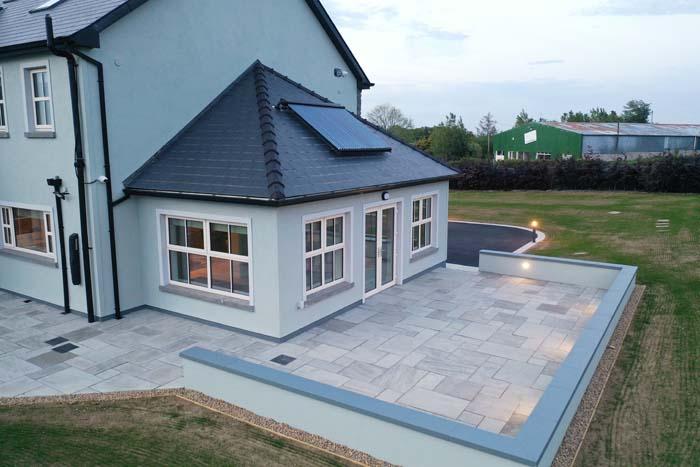 New Home Build Benedine