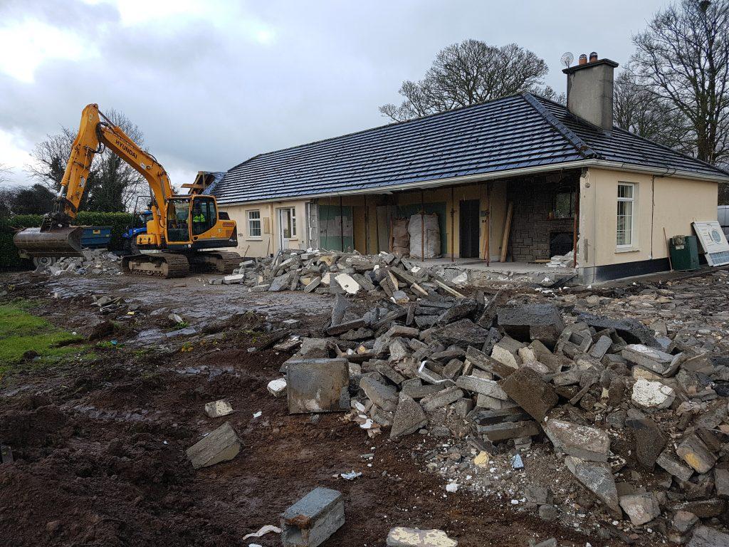 Home Renovation & Extension Toomeyvara